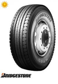 BRIDGESTONE-M749-295/60R22,5-150/147-L