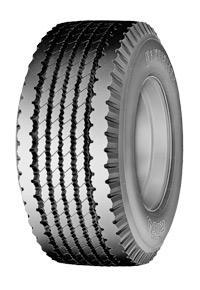 BRIDGESTONE-R 164-385/65R22,5-158-L/160-K