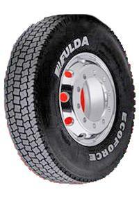 FULDA-ECOFORCE 2-315/80R22,5-156L/154-M