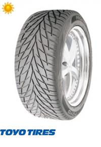 TOYO-PROXES ST-285/60R18-116-Vrulate